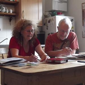 Sheila & Ed