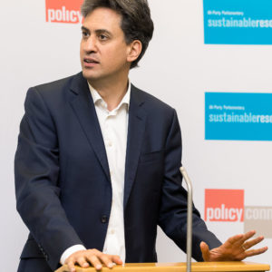 Ed Miliband's presentation AGM March 2019: Shelter's Social Housing Commission