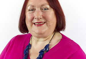 Cllr Heather Johnson