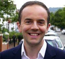 James Murray MP