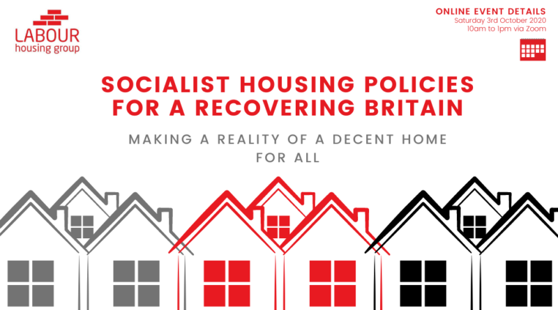 LHG: Online Housing Conference 2020