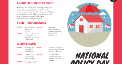 LHG National Policy Day
