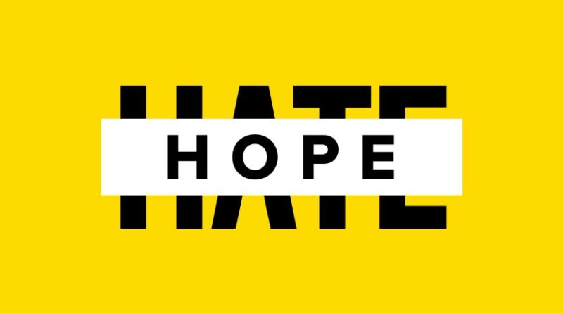 In Conversation With …..Hope not hate